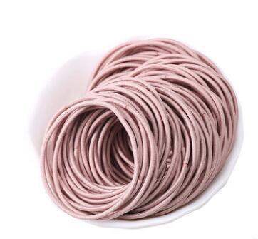 Mädchen Haarschm ZR Set bonbonfarbene Haarspangen 20 Stück