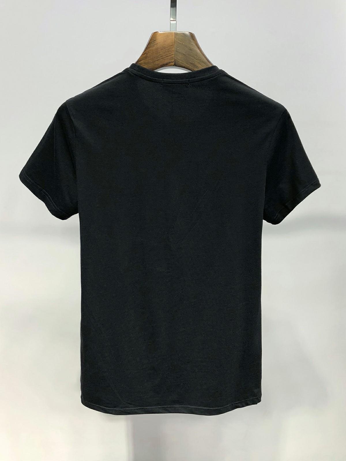 Neue Mens T-shirts Modemarke Hip Hop Mens Womens Kurzarm T-shirts Paar Sport Flut Kleidung T-shirt Harajuku Frauen Kleidung G-U6