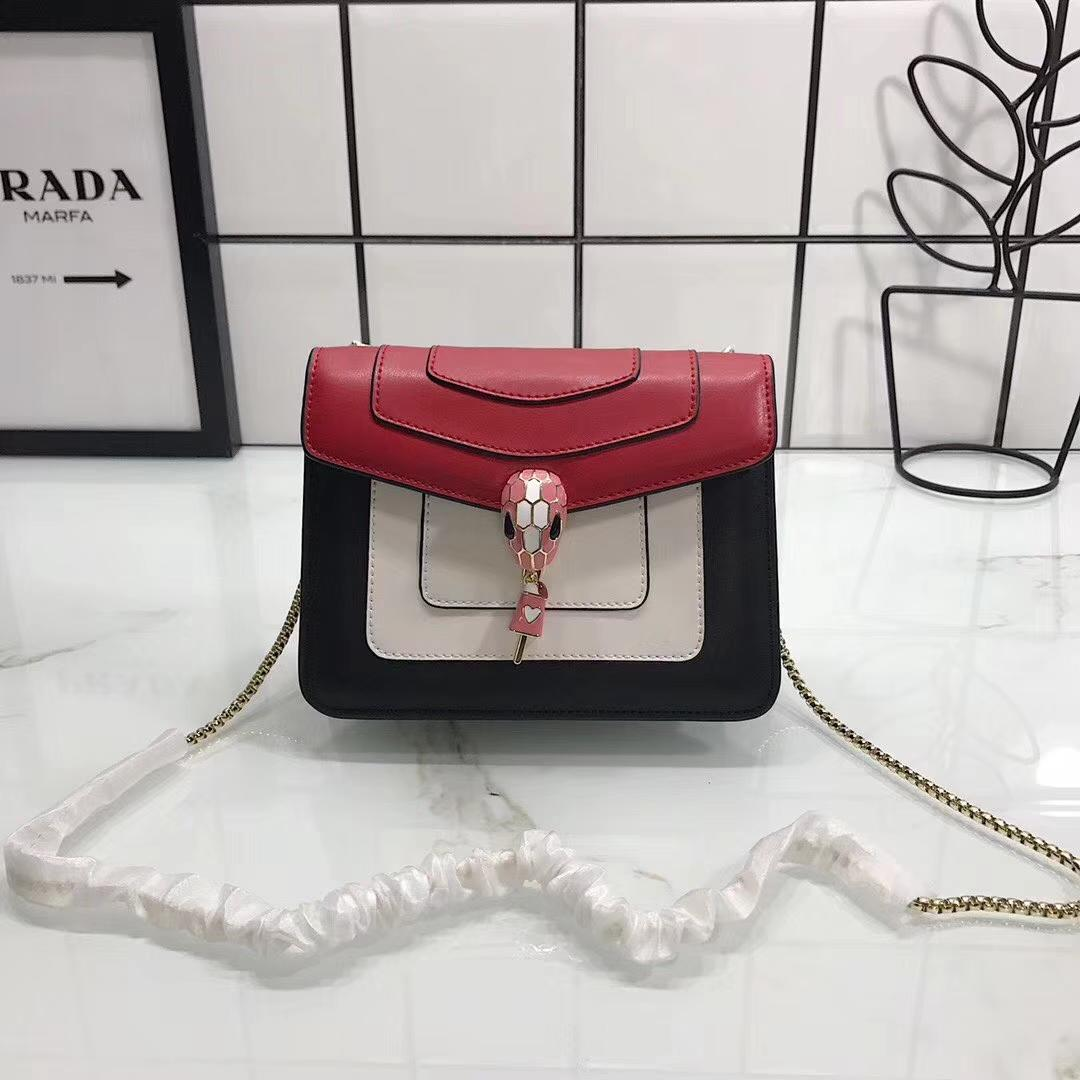 Style Black pink Shoulder Bags Valentine's Day Women High Quality Hard Leather Plaid Mini Flap Laday Bags 92109