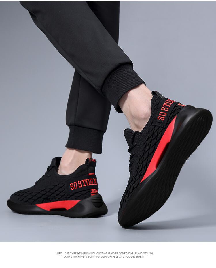 2019 Masculino Sapato de Lazer Dos Homens tênis esportivos Sapatos Venda Quente
