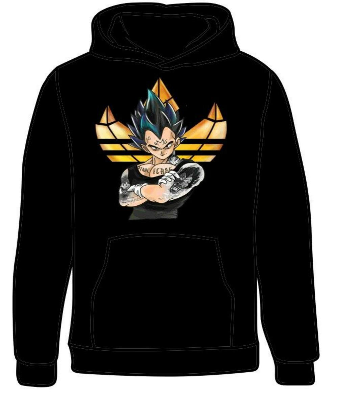 2020 Dragon Ball Z Pullover Sweatshirts Son Goku Vegeta Hoodie Outwear Sweater Top From Shangshenglingshig, $26.4 | DHgate.Com