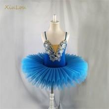 Ballet dress6