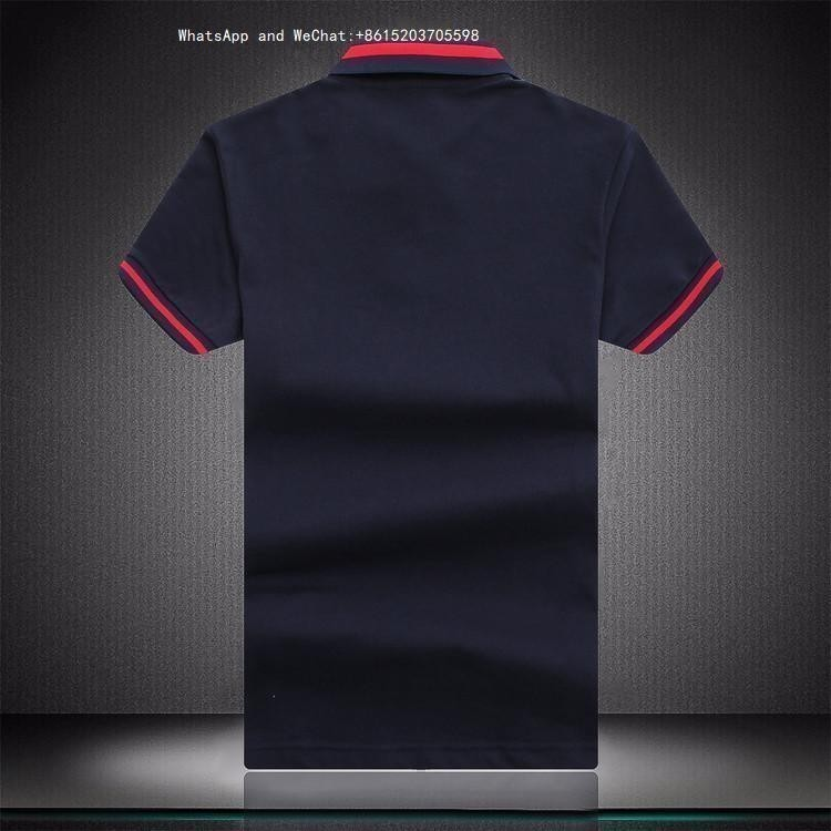 Erkek giyim kısa erkek tarzı t-shirt moda yeni desen motion kollu adam slim gelgit t shirt men0305