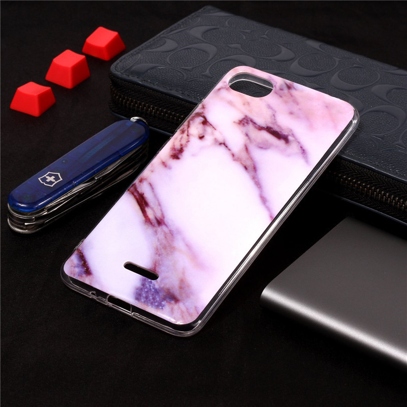 For Xiaomi Redmi 6A Case (46)
