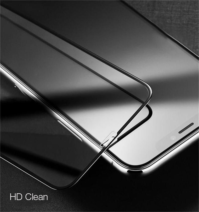 14. screen protector for iPhone xs