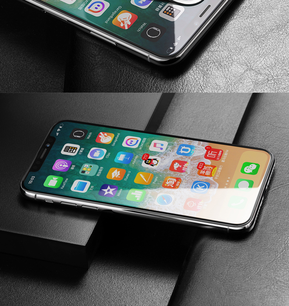 17 For iPhone 6 6s Glass for iphone 6 6s plus glass for iphone 7 glass for iphone 7 plus glass for iphone 8 glass for iphone 8 plus glass for iphone x glass screen protector