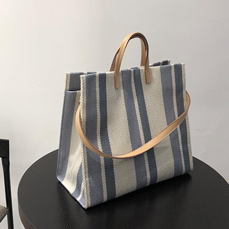 Unique Design Duffel Bag Colorful Rainbow Travel Tote Bag Handbag Crossbody Luggage