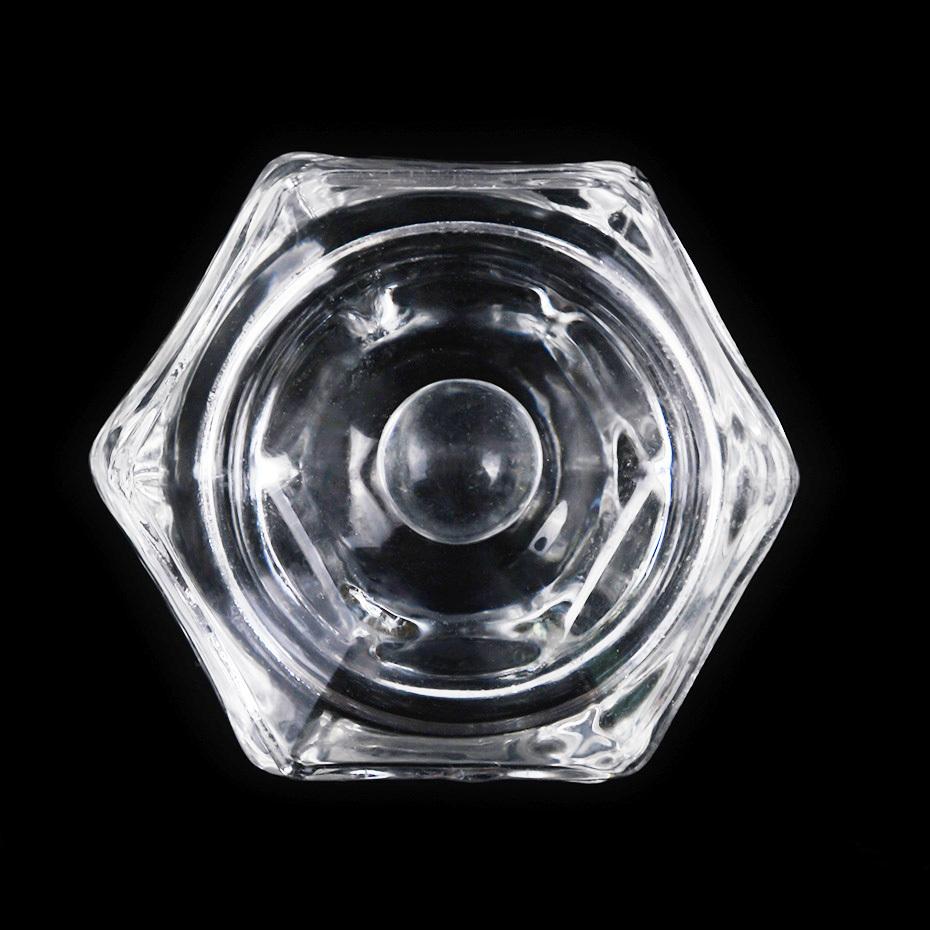 crystal nail cup 2