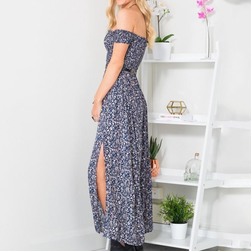 Sexy-Side-Split-Off-Shoulder-Print-Summer-Dress-High-Waist-Pleated-Maxi-Dress-Women-Vintage-Beach