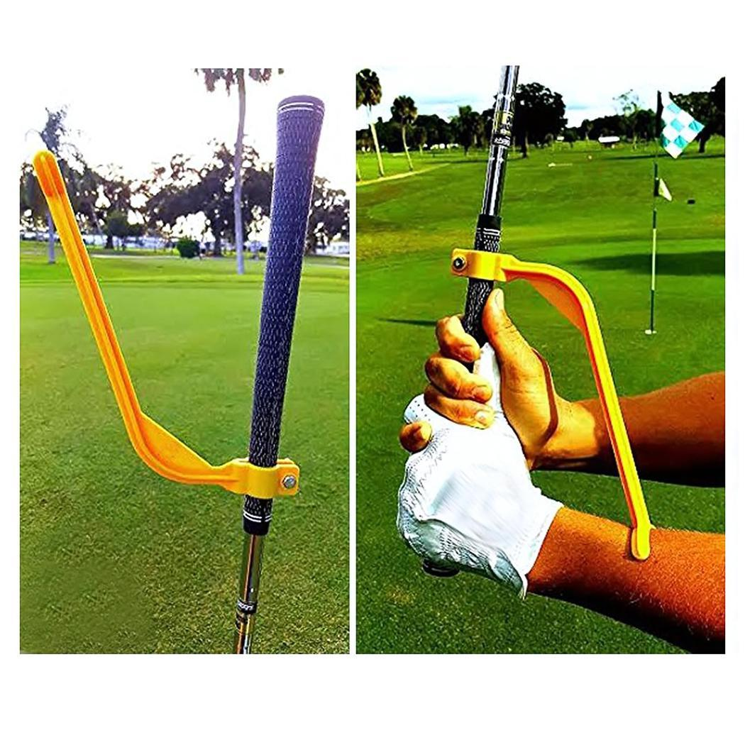 New Creative Golf Training Aids Golf Sport Swing Pole Herramienta de corrección de postura Productos de golf de moda