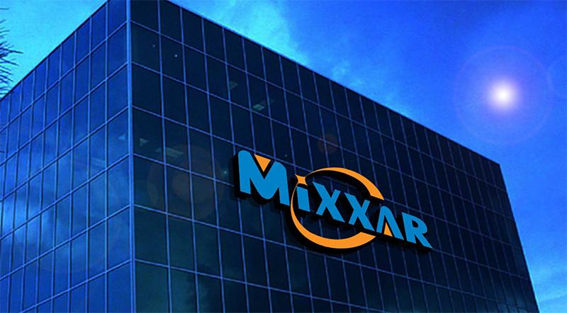 Mixxar-800