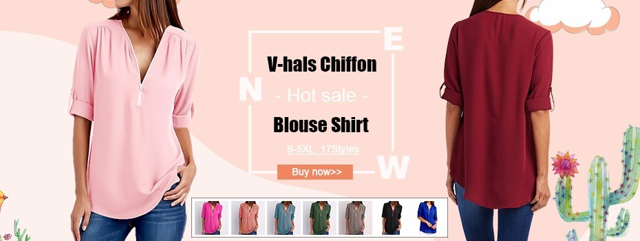 Front2-V-hals-Chiffon-Blouse-Shirt-930X350-Inside-Page