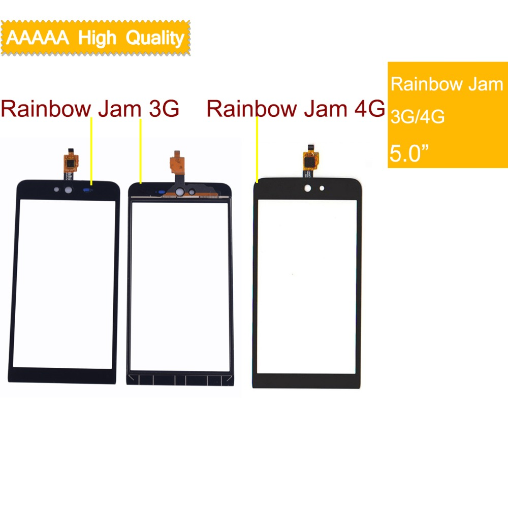 Rainbow Jam 3G 4G10pcs