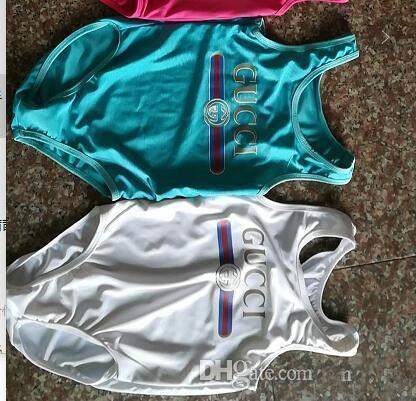 اعتصامات الأكثر مبيعا الراقية قطعة واحدة طفل الفتيات حللا ملابس الطباعة إلكتروني ملابس الاطفال ملابس الشاطئ 2 طن -8 طن A-U7
