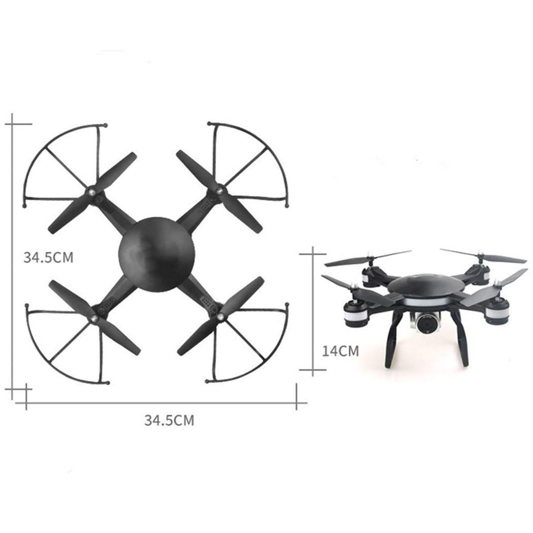 Новый 2.4G RC Drone Helicopter с камерой дистанционного управления Quadcopter Самолет Игрушка Новый Бытовая электроника
