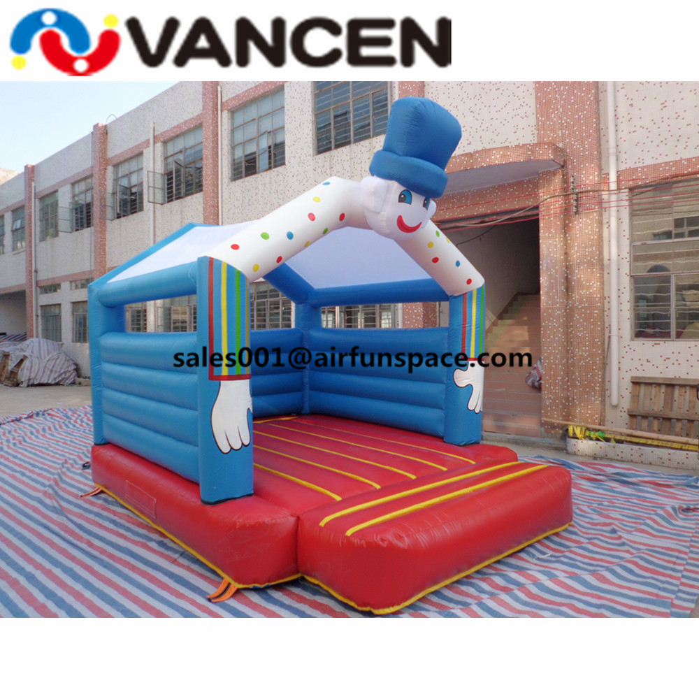 inflatable jumping castle34