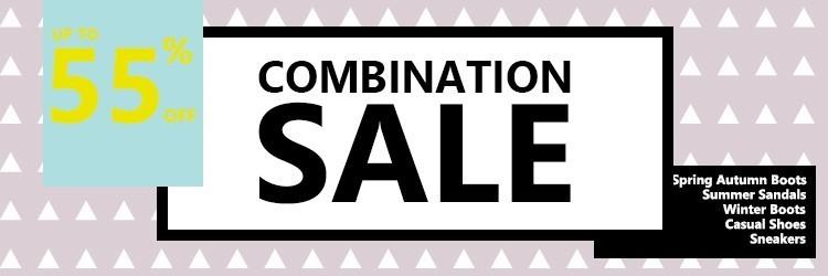combination sale