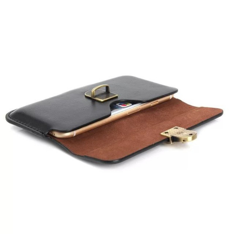 Genuine Leather Pouch Case (27)