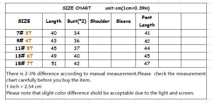 WLG girls summer clothing set kids girl white red turn down collar short sleeve t shirt and short set baby casual clothes