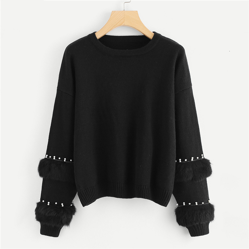 Pull femme Mesdames Chunky Pull Tricot Baggy surdimensionné haut plus taille 8-22