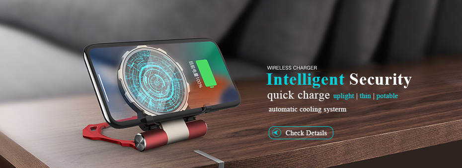 ironman wireless charger