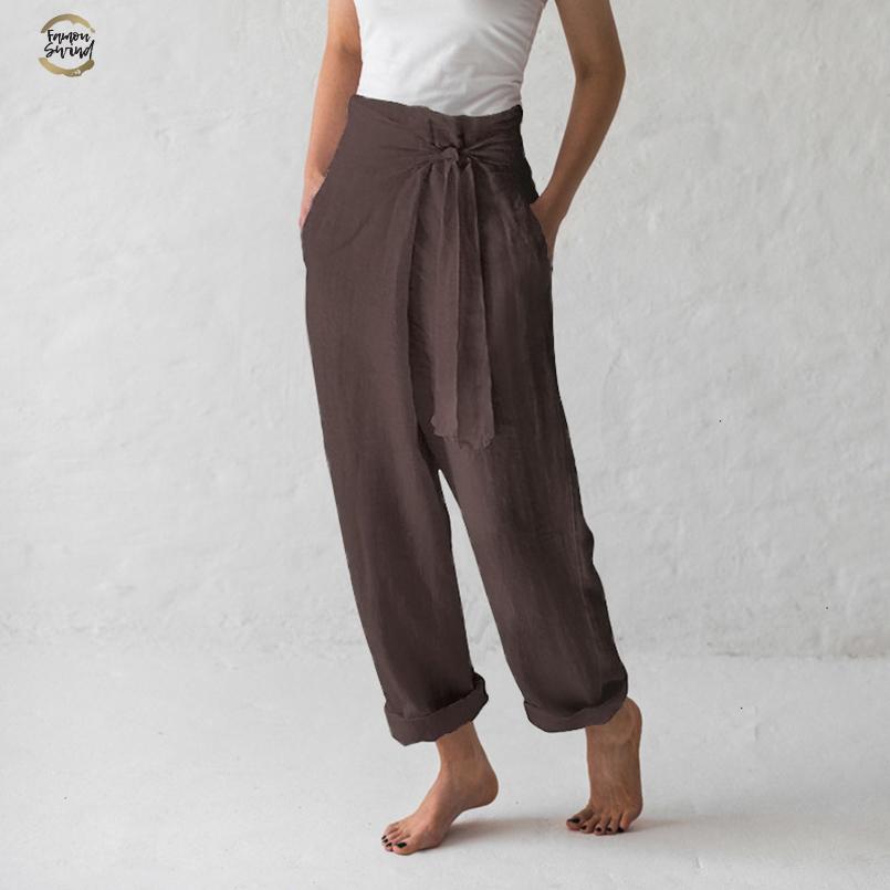 Karss 2019 Men Floral Printed Fashion Joggers Trousers Casual Summer Loose Sweatpants