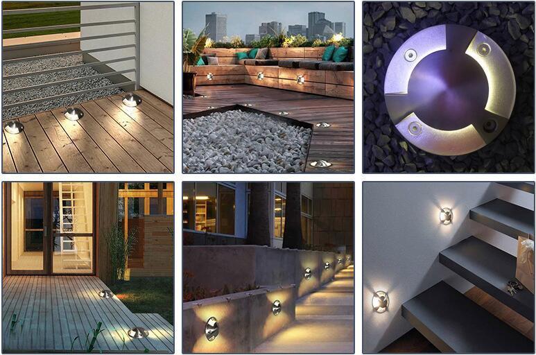 LED Underground Lamp.4