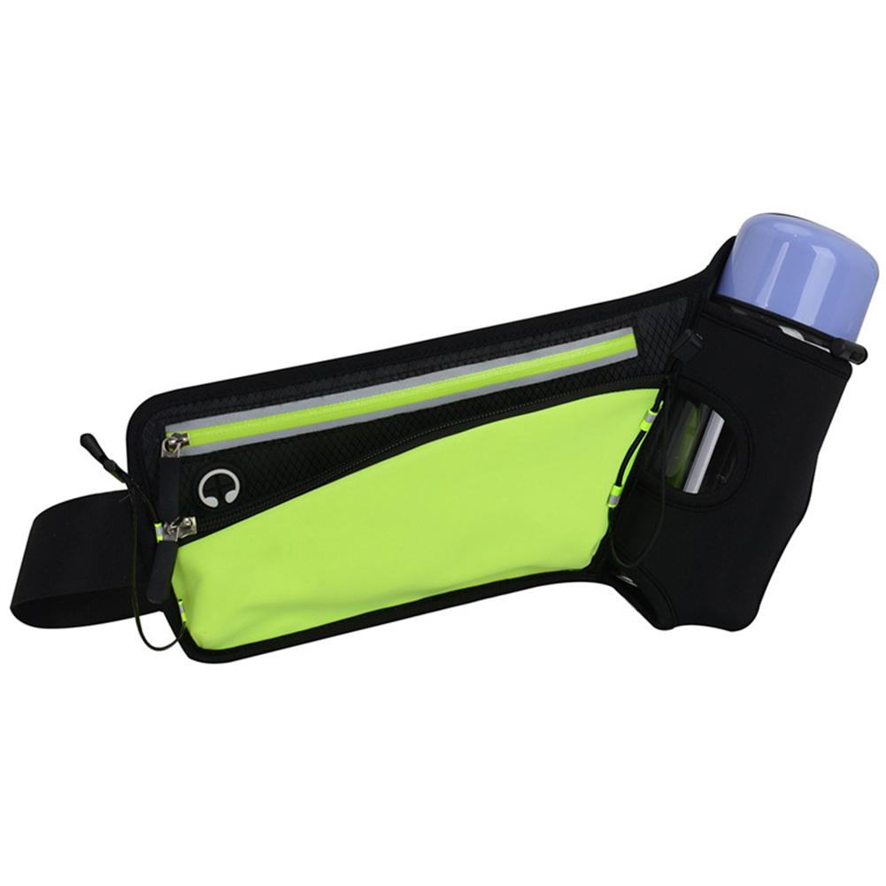 Camel Towing Sport Waist Bag Fanny Pack Adjustable For Run