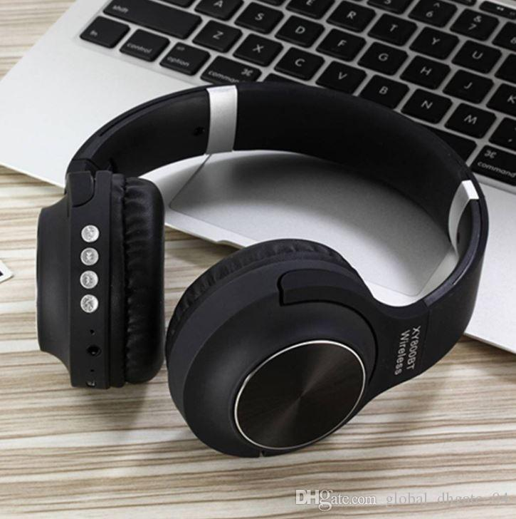 High Quality Xy800 Wireless Bluetooth Headphones Good Sound Stereo Sound Bluetooth Headphones With Logo Reatail Package Frends Headphones Earbuds From Hoya Dh 16 08 Dhgate Com