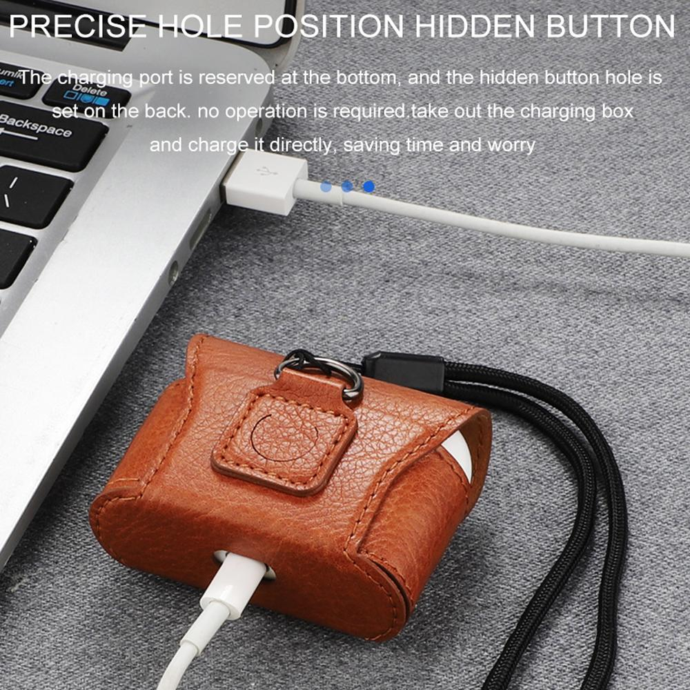 E7588-PU Case for Airpods Pro-7
