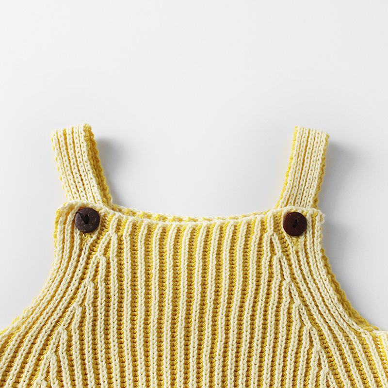 2018 Autumn Baby Romper Suit Winter Fashion Baby Girl Boys Cotton Knit Rompers Infant Romper Baby Cute Sweater Rompers Clothes