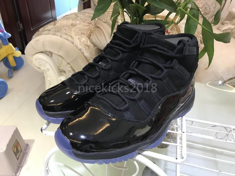 Men Basketball Shoes Womens Running Trainers 11 Blackout Sneakers Xi 11s Athletic Sport Shoes Mens Womens 23 Extremely Durable Stability