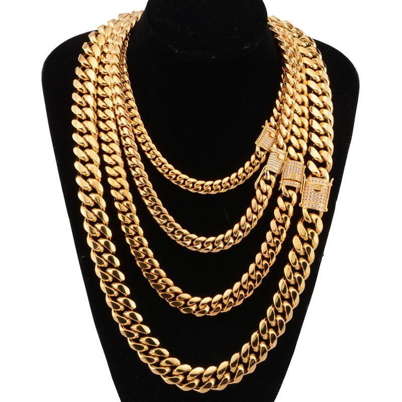 Para Mujer Declaración Grueso Grande Soga Collar Collar de Oro Rosa Grande Boda único