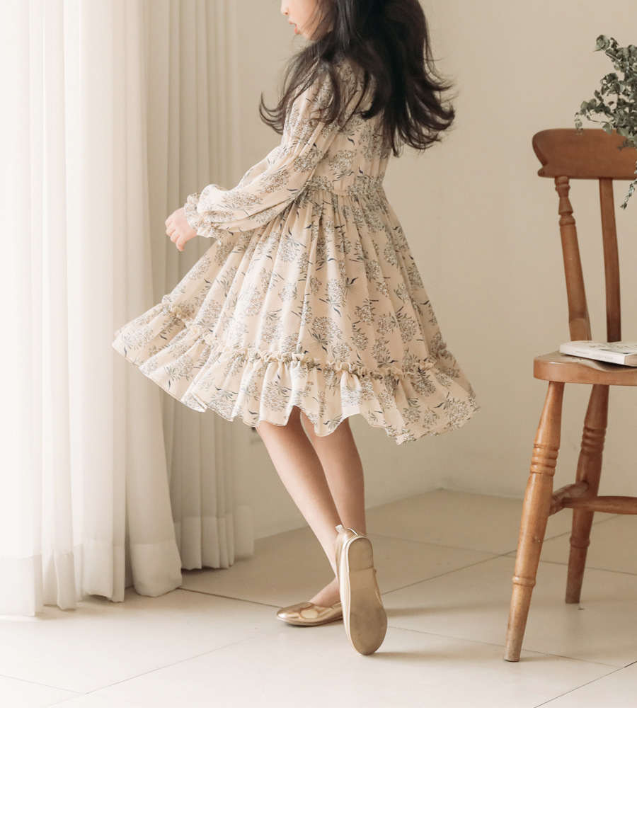chiffon floral pattern dresses for girls of 12 10 11 14 2 4 6 years old High Quality children dresses 8 year long sleeve clothes 5 7 9 13 15 16 Years little teenage girls spring dresses for girls children girl spring dress (15)