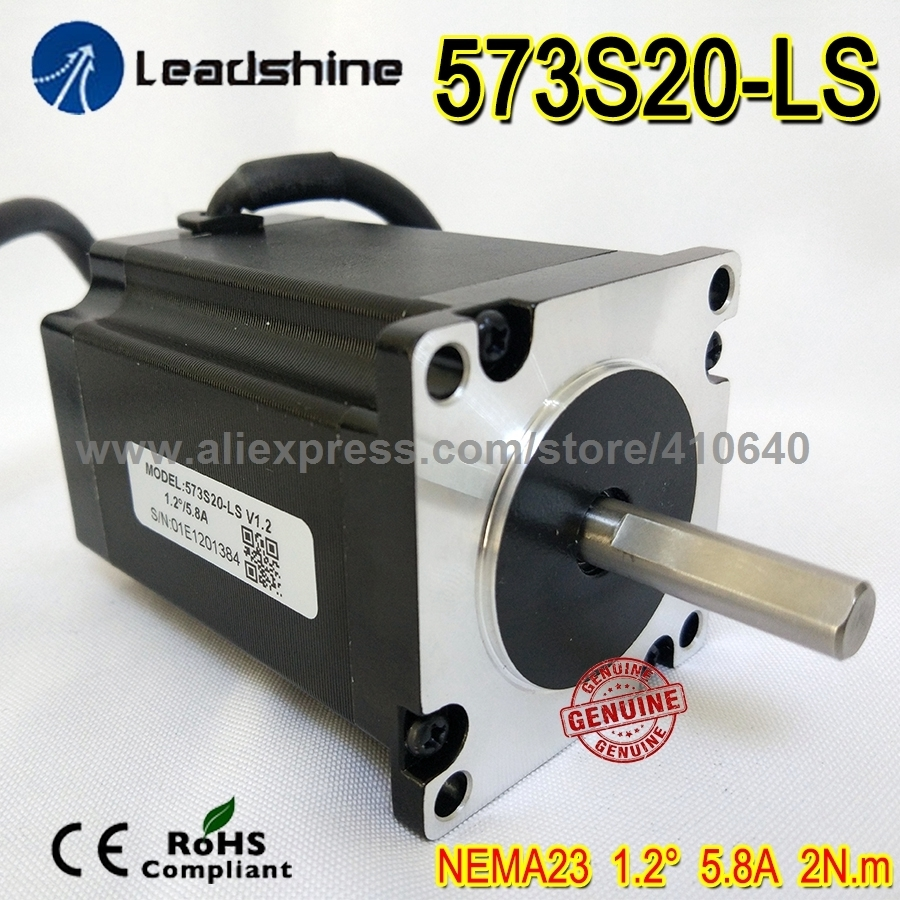 Leadshine Stepper 573S20-LS 000