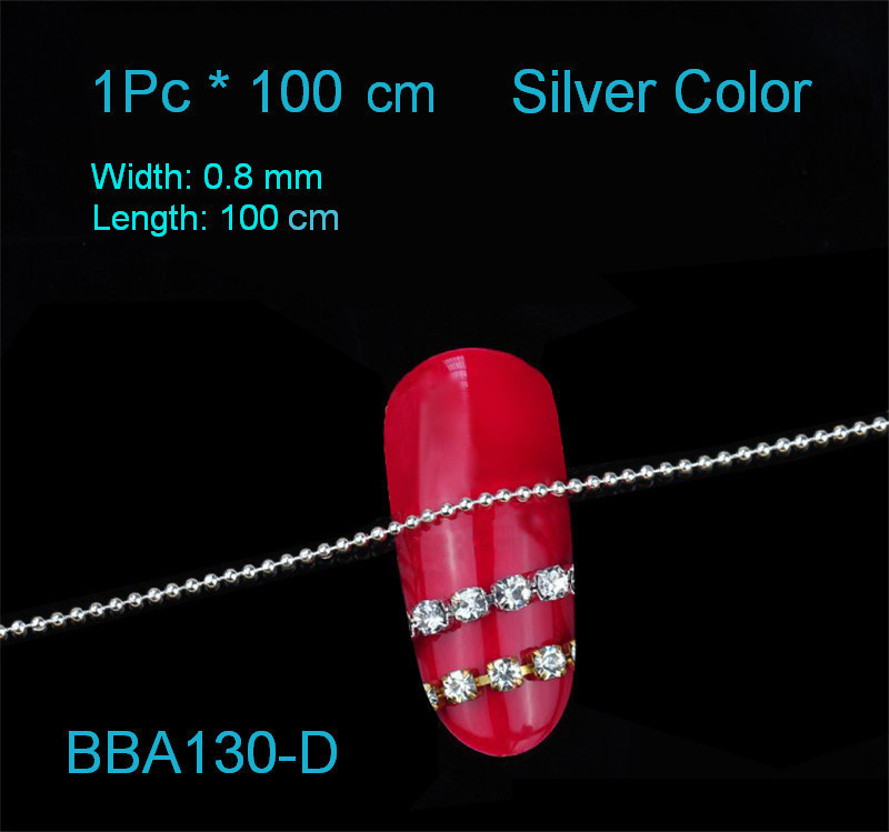 130D Silver