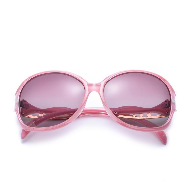 Tasarımcı Yeni Moda Kedi Göz Kadın Güneş Gözlüğü Kadın Degrade Puan Güneş Gözlükleri Büyük ulculos feminino de sol UV400 nokta testi gri karınca sisleme