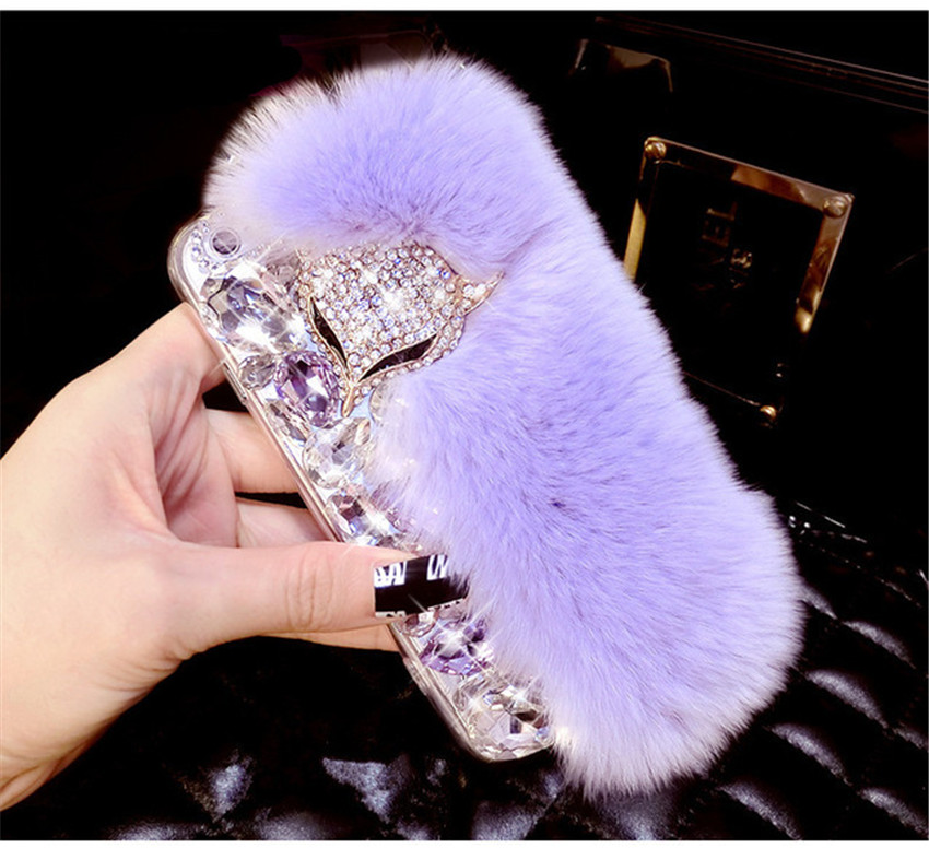 3D-Luxury-Bling-Diamond-Rabbit-Fur-Case-Fox-Head-Phone-Case-Cover-For-Samsung-A3-A5.jpg_640x640 (4)