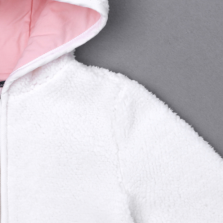 Autumn Winter baby coat love girls outfits boys clothes warm hooded long sleeve coat bebe costume (7)