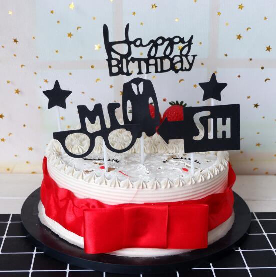 Groovy Discount Men Birthday Cakes Men Birthday Cakes 2020 On Sale At Personalised Birthday Cards Veneteletsinfo