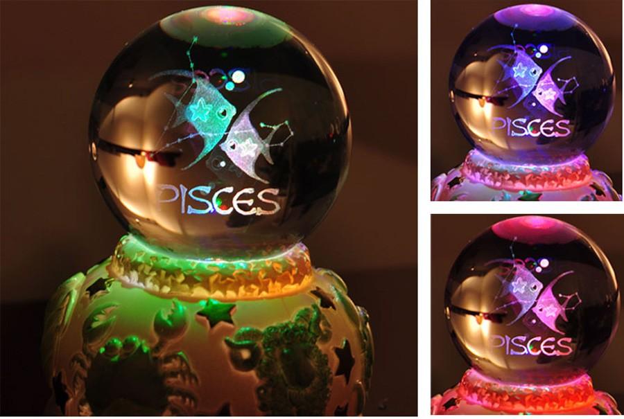 Crystal ball music box (22)