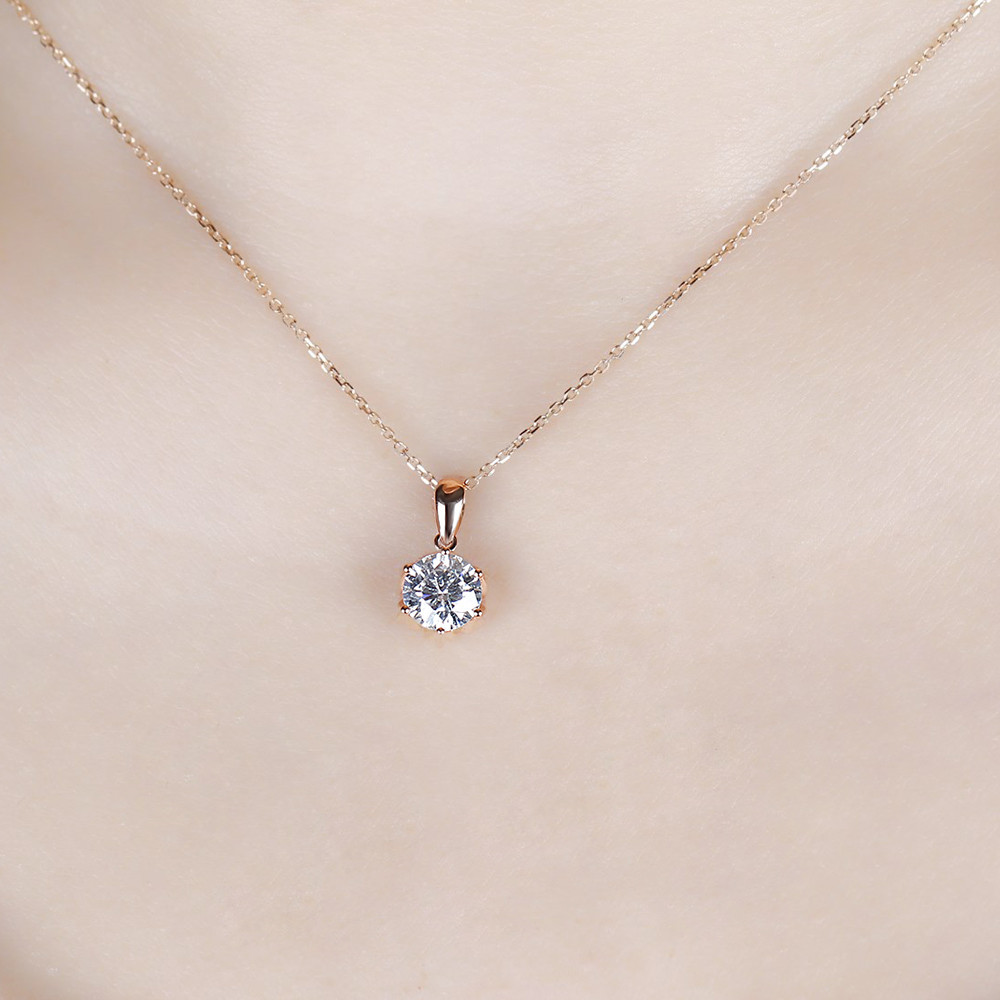 rose gold-pendant necklace (5)