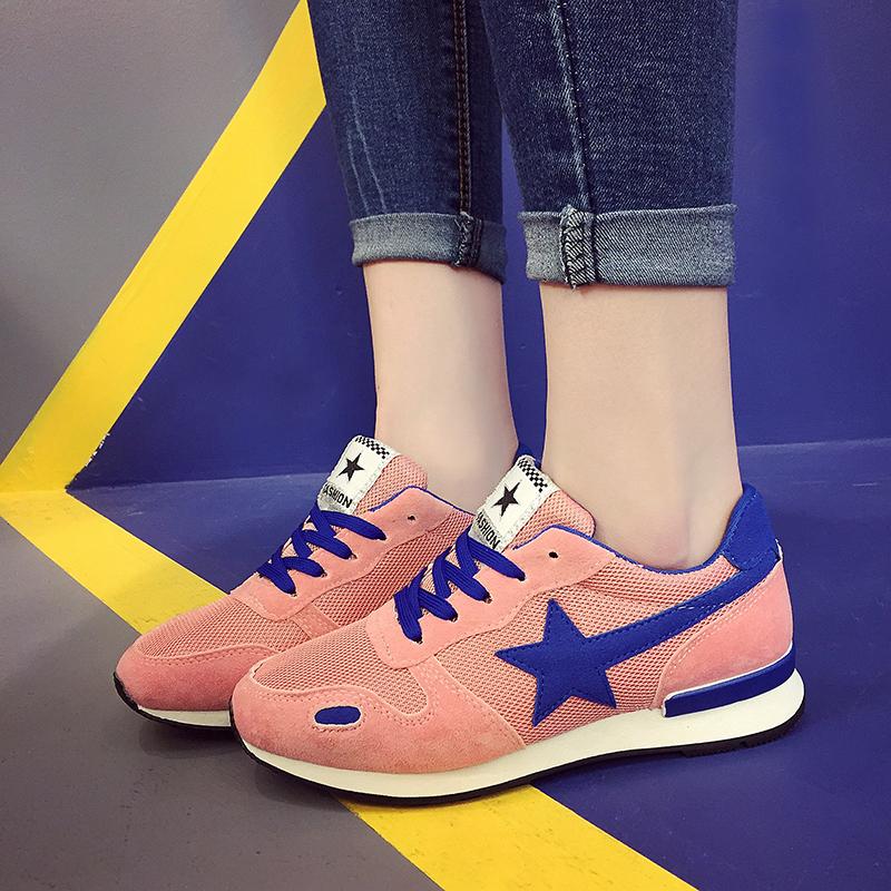 35//41 NEU 1 Paar wollweiße Zehen-Sneaker Gr