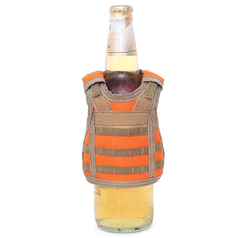 Sansoak Porte-cl/é rechargeable pour bouteilles.