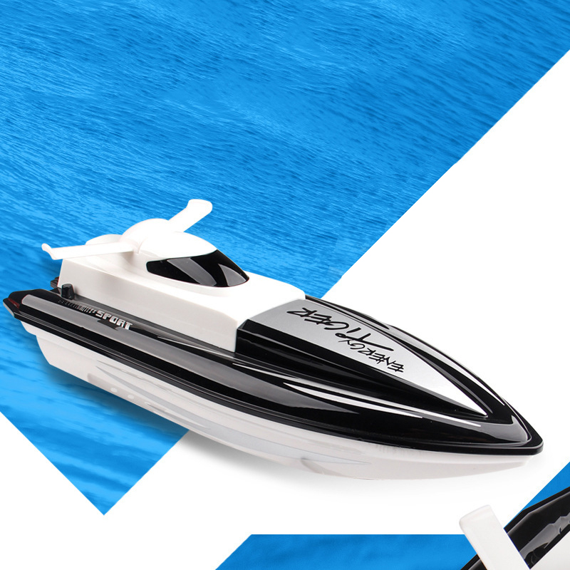 2 4g Remote Control Rc Boat 4ch Dual Motor High Speed Ship Toy Dual Motor Design Fast Speed Boats 4 8v Rc Boats Toys For Boys Rc Controlled Car Remote
