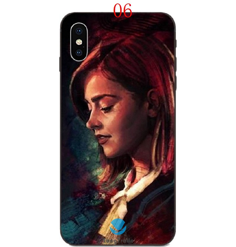 TongTrade Unique Doctor Who Tardis Case For IPhone 11 Pro ... Iphone 5 6 7 8 X Xr Xr Max 5s 6s 7s 8s Prices