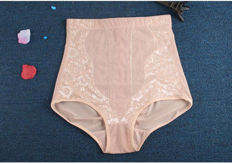 Vêtements grande taille Body Shaper Culotte taille haute Shpewear Sous-vêtement slim Body Tummy Control Shorts pour femmes