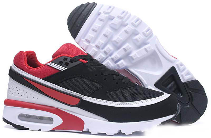 2019 2019 Air Newest 91 Classic BW Ultra Men Black Blue White Grey Outdoor Shoes Sneakers And Maxes Walking Sports Shoes Mens Size 40 45 From