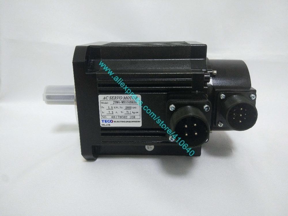 Servo Motor JSMA-MB15ABK01 (12)