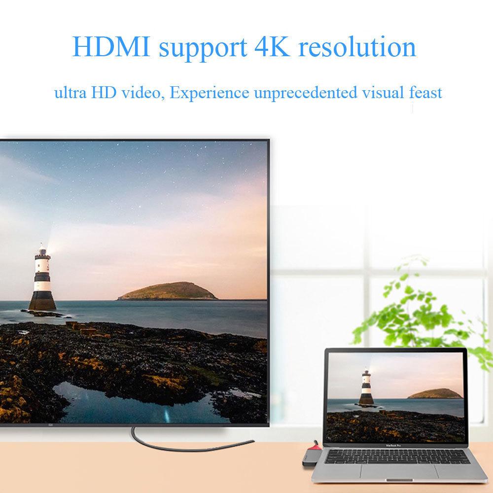HDMI-Hub